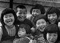 Showa Children - smiling through good times and bad! A photo exhibition to mark the 90th year since the start of the Showa period